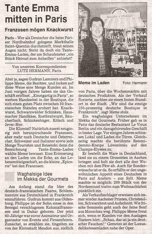 Stuttgarter Narchrichten