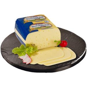 Bauer Butterkäse Natürlich laktosefrei ca. 300g