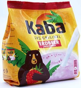 Kaba Das Original Erdbeer Geschmack 400g