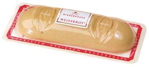 Niederegger Marzipan Weissbrot 125g