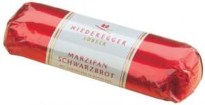 Niederegger Marzipan Schwarzbrot 75g