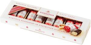 Niederegger Marzipan Klassiker in Zartbitter-Schokolade (100g)