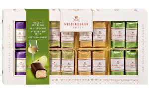Niederegger Klassiker Variationen mit Alkohol 200g