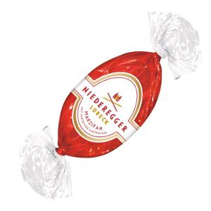 Niederegger Marzipan-Ei mit Zartbitter-Schokolade 100g