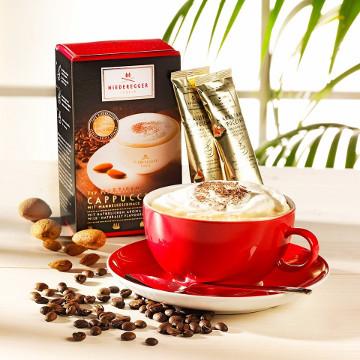 Niederegger Trink Marzipan Cappuccino 220g für 10er  x 22g