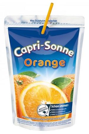 Capri-Sonne Orange 10 x 200ml