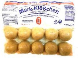 Leimer Markklösschen (2x100g)