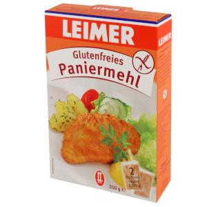Leimer Glutenfreies Paniermehl 200g
