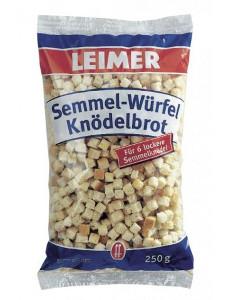 Leimer Semmel Würfel Knödelbrot 250g