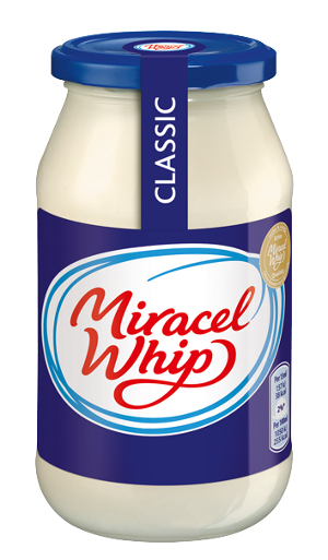 Miracel Whip (500 ml)