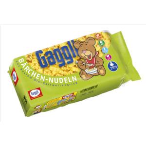 Gaggli BIO Bärchen-Nudeln 250g