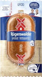 Rügenwalder Teewurst Grob (167g)
