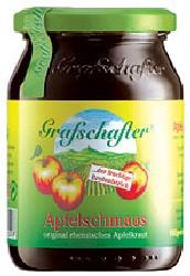 Grafschafter Apfelschmaus 450g