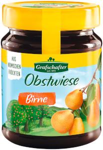 Grafschafter Obstwiese Birne 320g