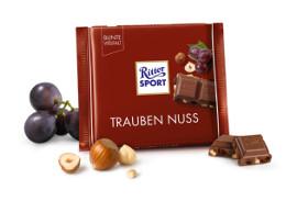 Ritter Sport Trauben Nuss (100g)