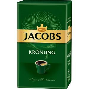 4- Jacobs Krönung Kaffee 500g
