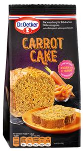 Dr.Oetker Carrot Cake 400g