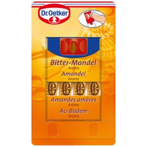 Dr Oetker Aroma Bitter-Mandel