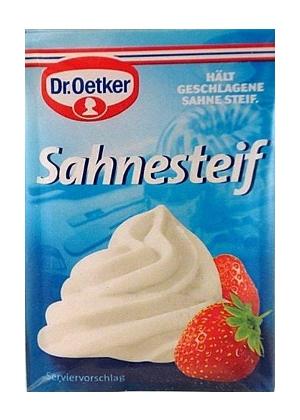 Dr.Oetker Sahnesteif 5 x 8g