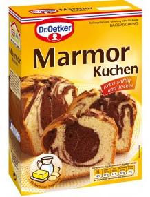 Dr Oetker Backmischung Marmor Kuchen