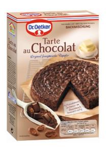 Dr.Oetker Backmischung Tarte au Chocolat 470g