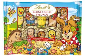 Lindt Kleine Oster-Freunde 100g