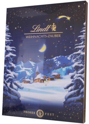 Lindt & Sprüngli Adventskalender