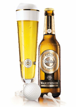 Warsteiner Pilsener Alk. 4,9% vol 500ml
