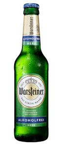 Warsteiner Herb Alkoholfrei Alk. <0.5% vol 50cl