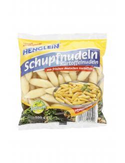 Henglein Frische Schupfnudeln (Kartoffelnudeln) 500g