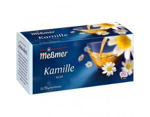 Messmer Kamille 37,5g für 25er x 1,5g