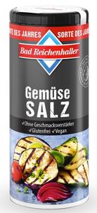 Bad Reichenhaller Gemüse Salz 90g