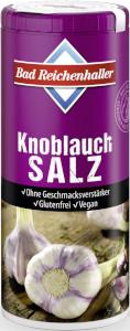 Bad Reichenhaller Knoblauchsalz 90g