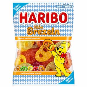 Haribo Süße Brezeln 200g