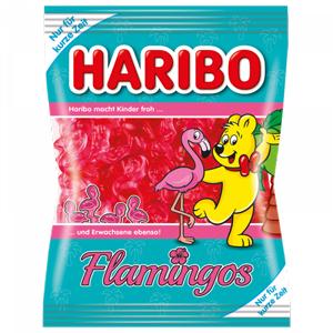 Haribo Flamingos 175g