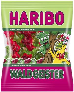 Haribo Waldgeister 200g