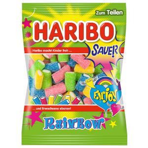 Haribo Rainbow Sauer 175g