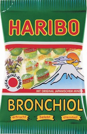 Haribo Bronchiol (100g)