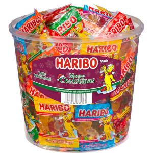 2- Haribo Marry Christmas 100x minibeutel 980g für 100er x 9,8g