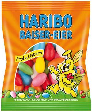 Haribo Baiser-Eier (175g)