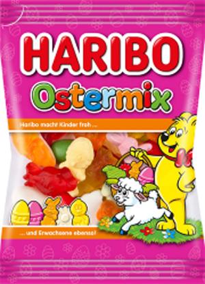 Haribo Ostermix 10-fach sortiert 200g