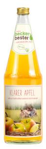 Becker's Bester Klarer Apfel 1,0 L