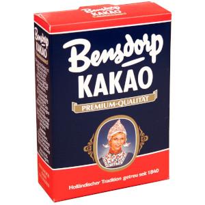 Bensdorp Kakao Premium Qualität 125g