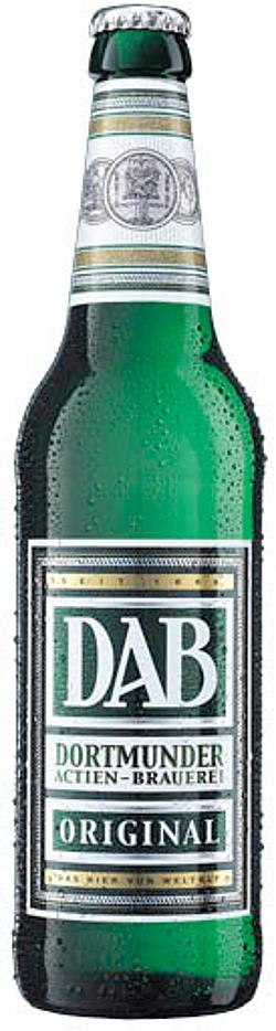 Dab Pilsener 50cl