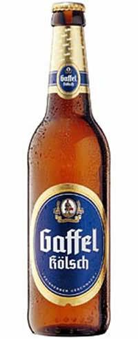 Gaffel Kölsch 4,8% (0,50l)