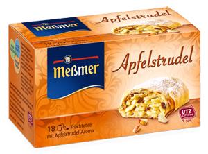 Messmer Apfelstrudel 40,5g
