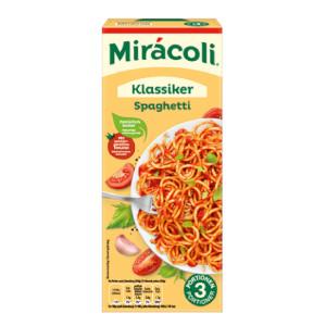 Miracoli Klassiker Spaghetti 3 Portionen, 379,8g