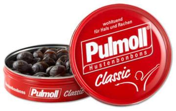 Pulmoll Hustenbonbons Classic (75g)