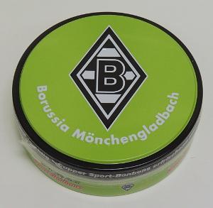 Cupper Sport Bonbons Borussia Mönchengladbach, Apfel (60g)