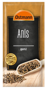 Ostmann Anis Ganz 15g